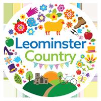 Leominster Tourism - logo footer