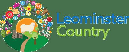 Leominster Tourism logo
