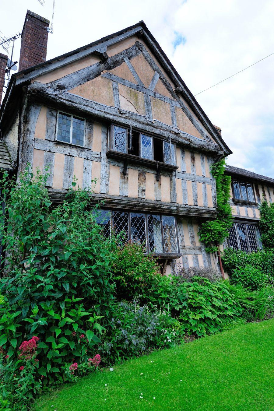 West End Farm Pembridge 02