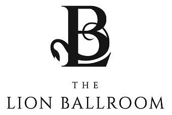 The Lion Ballroom Logo