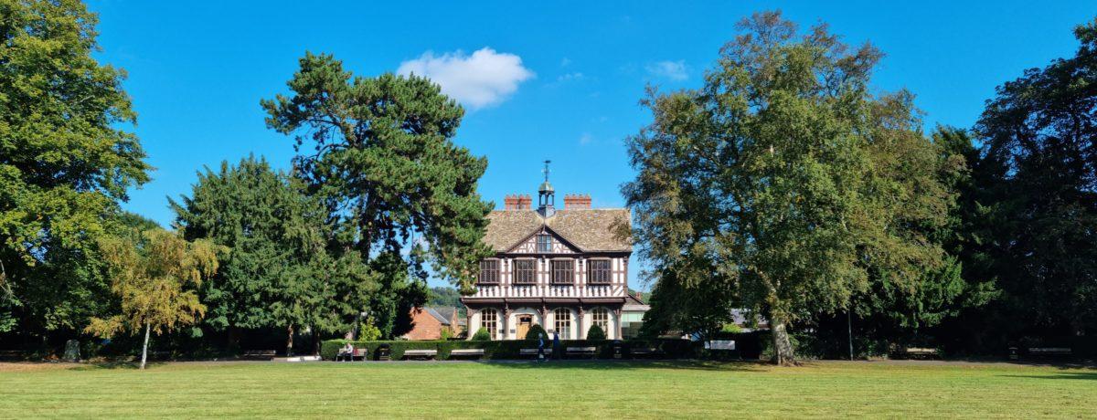Grange Court Historical Building Web